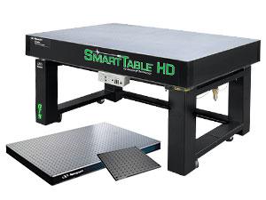 Оптические столы и системы изоляции