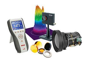 Оборудование Ophir в области оптики и фотоники