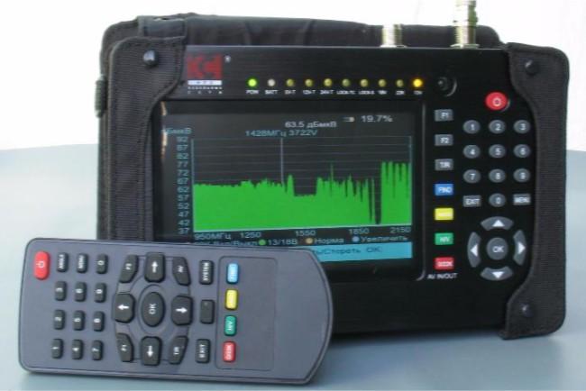 Измерительные приборы и оборудование