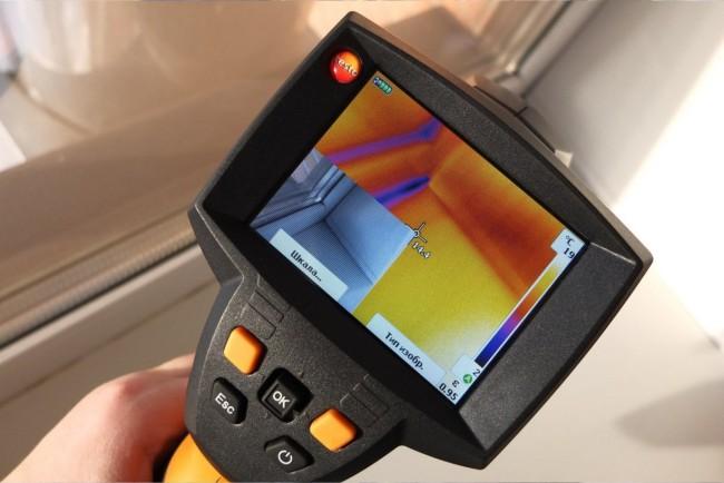 Тепловизоры, инфракрасные камеры и объективы