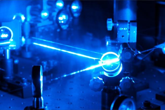 Измерительное оборудование для оптико-электронных систем и лазеров
