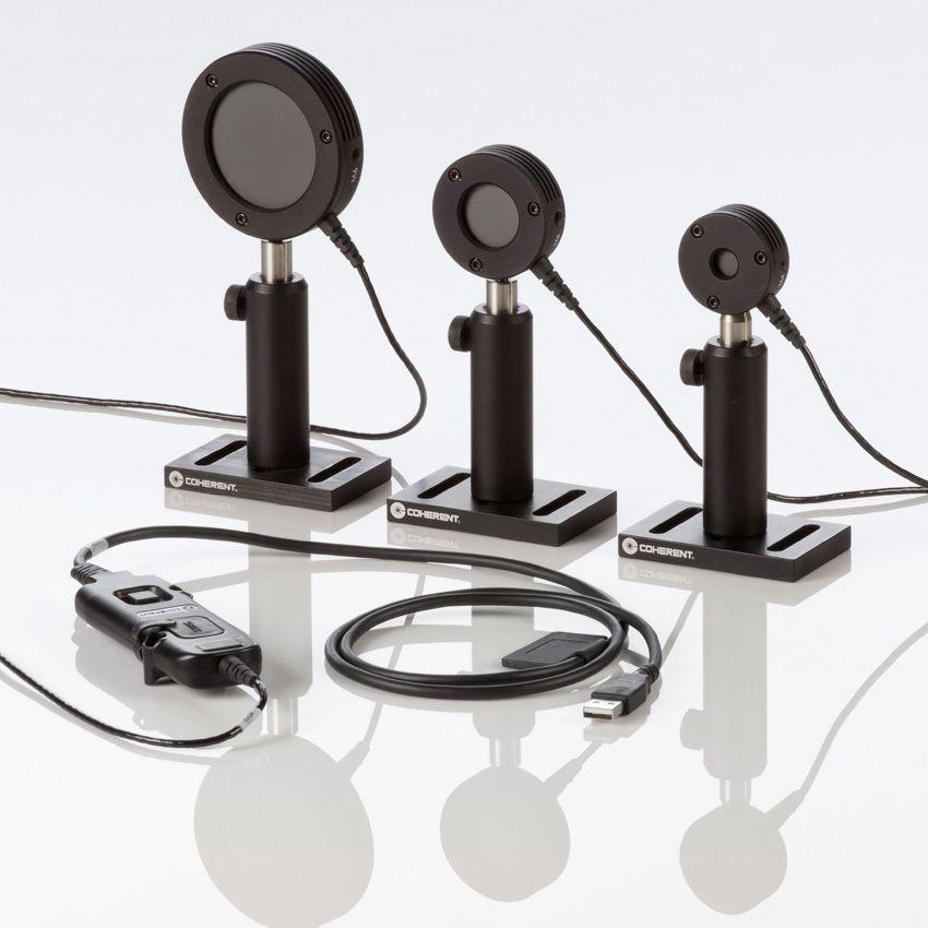 Датчики серии EnergyMax-USB/RS