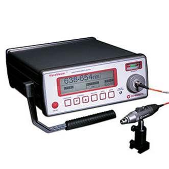 Измеритель длины волны импульсного и непрерыверного лазерного излучения Coherent WaveMaster