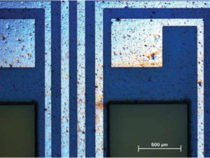 Лазерные технологии микрообработки. Перемещение быстрых прототипов в основной поток