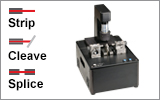 Оборудование для обработки и сращивания оптоволокна